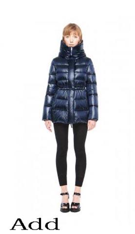 Down jackets Add fall winter Add womenswear 19
