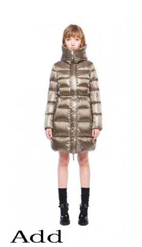 Down jackets Add fall winter Add womenswear 20