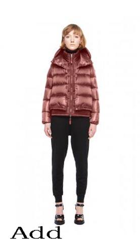 Down jackets Add fall winter Add womenswear 21
