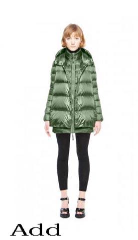 Down jackets Add fall winter Add womenswear 22