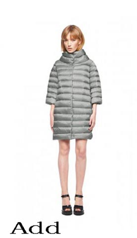 Down jackets Add fall winter Add womenswear 23