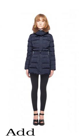 Down jackets Add fall winter Add womenswear 24