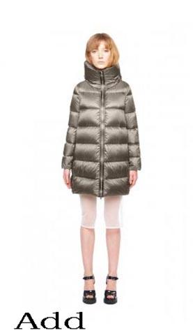 Down jackets Add fall winter Add womenswear 27