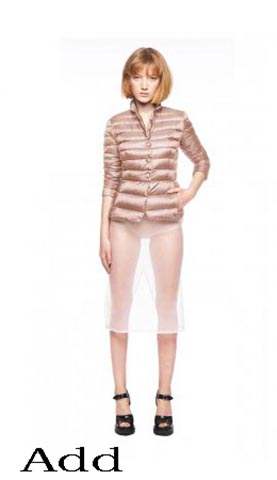 Down jackets Add fall winter Add womenswear 28