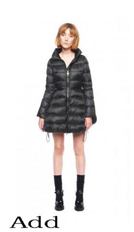 Down jackets Add fall winter Add womenswear 29