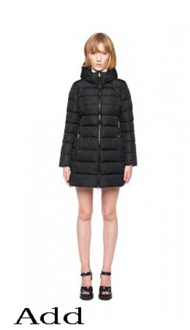 Down jackets Add fall winter Add womenswear 3