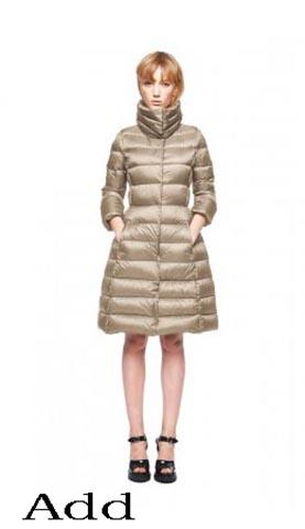 Down jackets Add fall winter Add womenswear 30