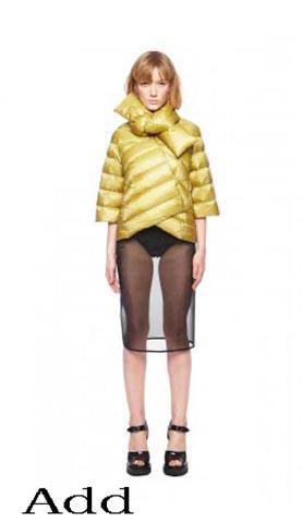 Down jackets Add fall winter Add womenswear 31