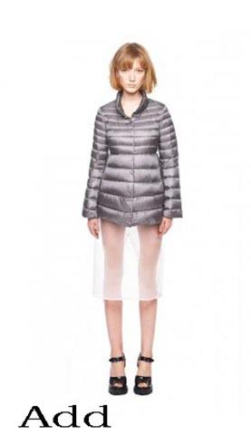 Down jackets Add fall winter Add womenswear 33