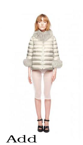 Down jackets Add fall winter Add womenswear 34