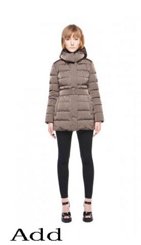 Down jackets Add fall winter Add womenswear 35