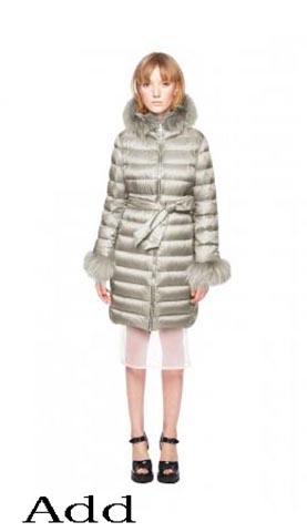 Down jackets Add fall winter Add womenswear 37