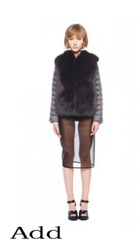 Down jackets Add fall winter Add womenswear 38