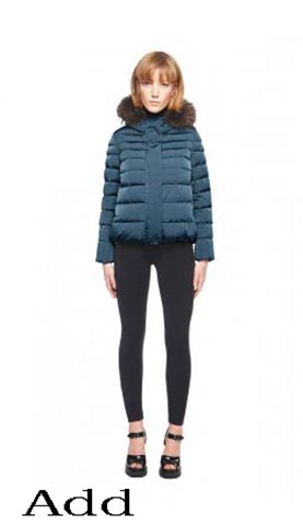 Down jackets Add fall winter Add womenswear 4