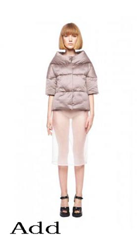 Down jackets Add fall winter Add womenswear 40