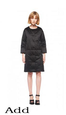 Down jackets Add fall winter Add womenswear 41
