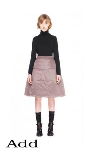Down jackets Add fall winter Add womenswear 42