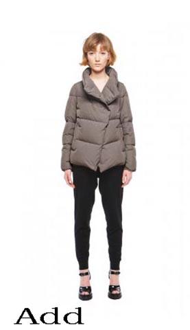 Down jackets Add fall winter Add womenswear 44