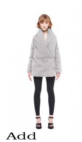 Down jackets Add fall winter Add womenswear 45