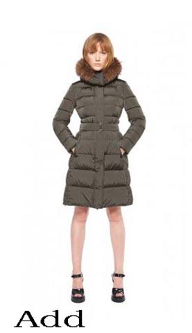 Down jackets Add fall winter Add womenswear 46