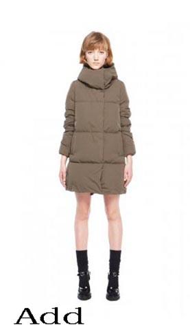 Down jackets Add fall winter Add womenswear 47