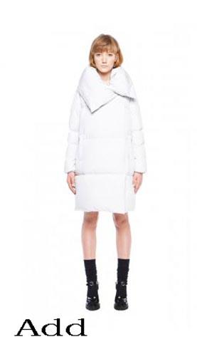 Down jackets Add fall winter Add womenswear 48