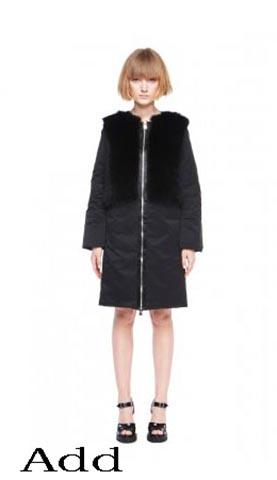 Down jackets Add fall winter Add womenswear 49