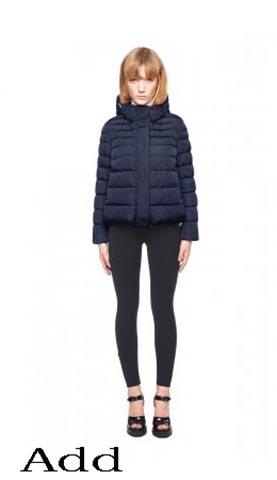 Down jackets Add fall winter Add womenswear 5