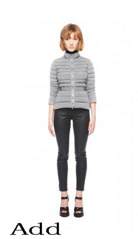 Down jackets Add fall winter Add womenswear 53