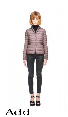 Down jackets Add fall winter Add womenswear 54