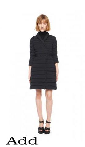 Down jackets Add fall winter Add womenswear 55