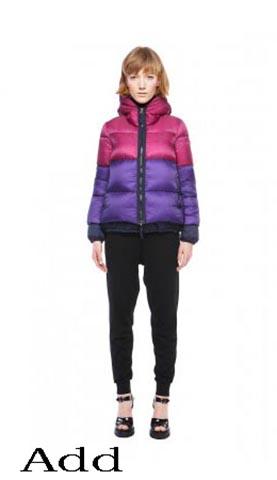 Down jackets Add fall winter Add womenswear 56