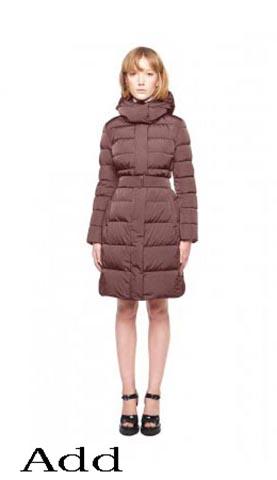 Down jackets Add fall winter Add womenswear 57