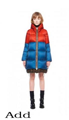 Down jackets Add fall winter Add womenswear 58