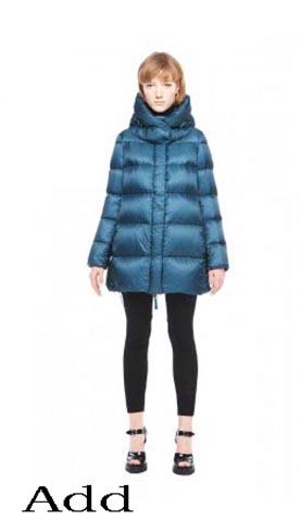Down jackets Add fall winter Add womenswear 59