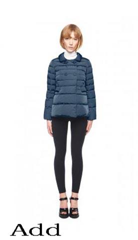 Down jackets Add fall winter Add womenswear 6