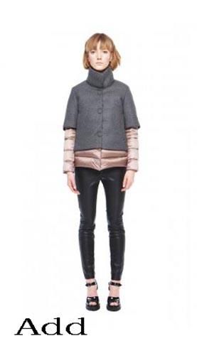 Down jackets Add fall winter Add womenswear 60