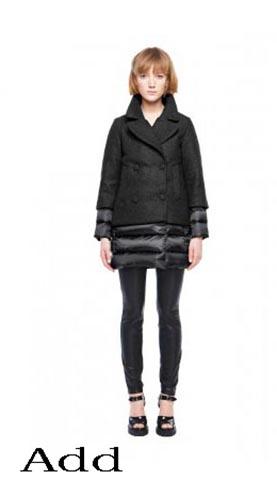Down jackets Add fall winter Add womenswear 61