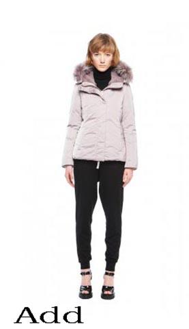 Down jackets Add fall winter Add womenswear 64
