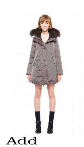 Down jackets Add fall winter Add womenswear 65