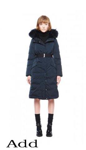 Down jackets Add fall winter Add womenswear 66