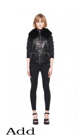 Down jackets Add fall winter Add womenswear 67