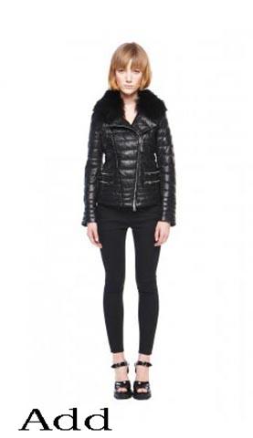 Down jackets Add fall winter Add womenswear 69
