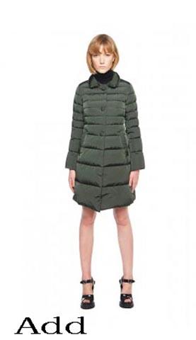 Down jackets Add fall winter Add womenswear 7