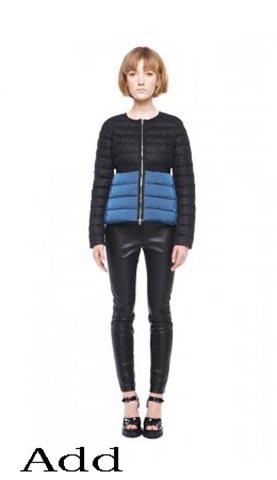 Down jackets Add fall winter Add womenswear 70