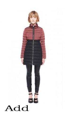 Down jackets Add fall winter Add womenswear 71