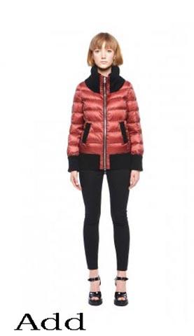Down jackets Add fall winter Add womenswear 73