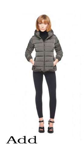 Down jackets Add fall winter Add womenswear 75