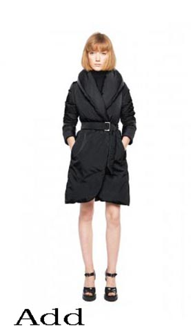 Down jackets Add fall winter Add womenswear 9