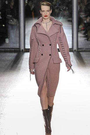 Fashion clothing Acne Studios fall winter womenswear 14